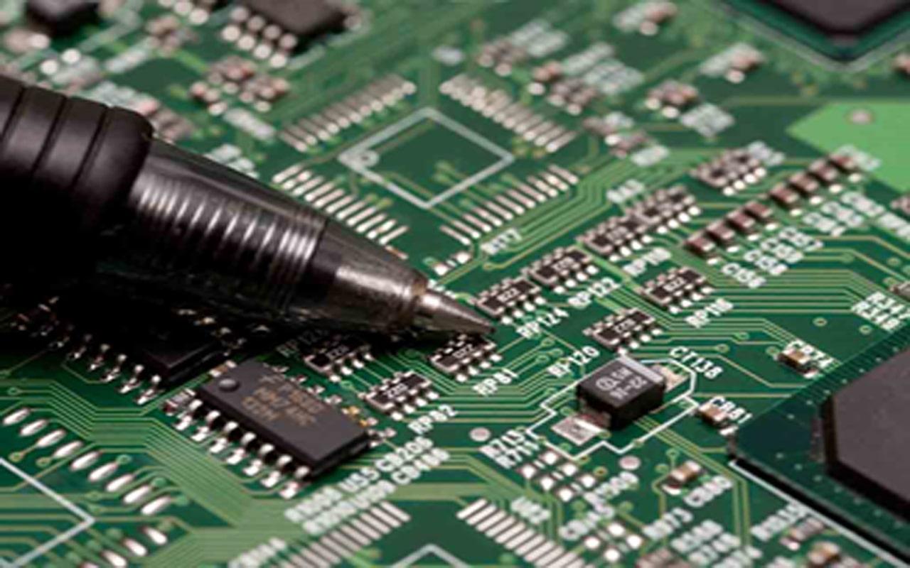 plc training pcb design training electronics courses in nashik